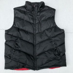 Glacier's Edge, Winter Vest